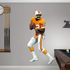 Doug Williams Fathead Wall Decal